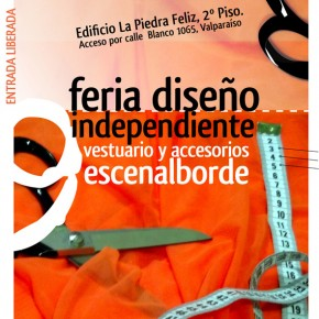 Galería de Afiches: Ferias de Diseño Independiente Escenalborde