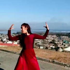 Valeria Beatriz Morales Vera - Ella