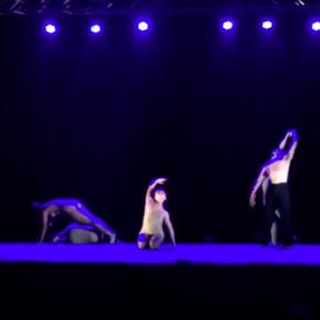 """Christian Robledo Flores - """"+ Vivaldi"""" Compañía de Danza Moderna Soul Dance"""