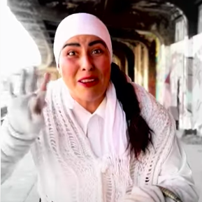 """Rosa Noemi Cerda Vargas - #Diadelpatrimonioencasa """"El Vagón"""""""