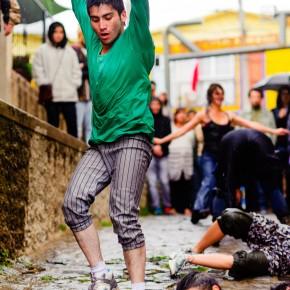 Un organismo,...sorprendiendo/ Foto www.denisadonis.cl