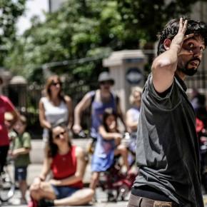 """Conoce a los seleccionados por convocatoria del ciclo """"Danza en la Biblioteca… DeSenCHufaDo"""""""
