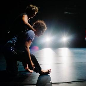 ESTRENO | 17, 18 y 19 de Junio 20 horas | LIMITES DIFUSOS | Teatro del Parque Cultural de Valparaíso